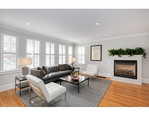 151 P Street, Unit 1, Boston, MA 02127