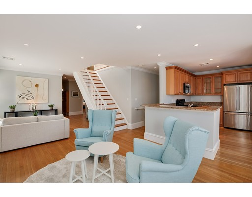151 P Street, Unit 2, Boston, MA 02127