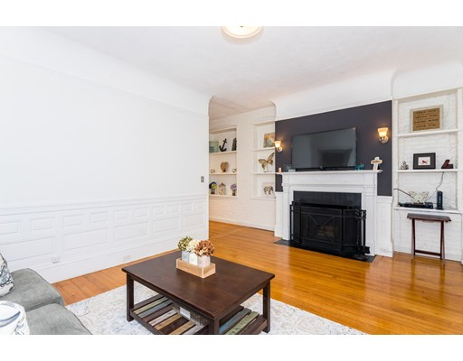 295 Commonwealth Avenue, Boston, Ma 02115