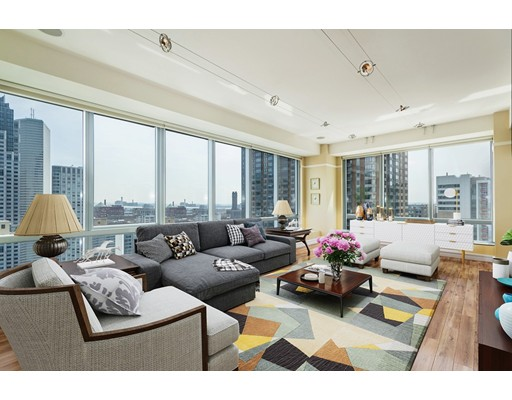2 Avery St #18H Floor 18