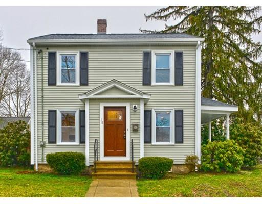 18 Colonial Terrace, Brockton, MA