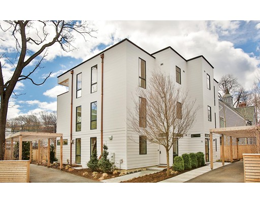 72 White Place, Brookline, MA 02445