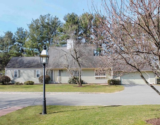 22 Muster Court, Lexington, MA