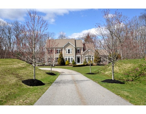98 Canterbury Hill Road, Acton, MA