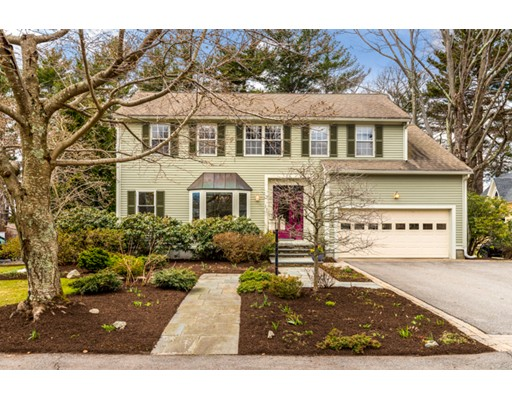 17 Parker Street, Lexington, MA