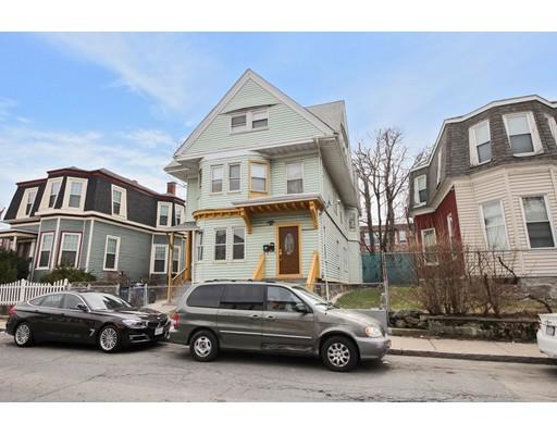 14 Weld Avenue, Boston, MA 02119