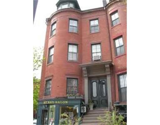 669 Tremont Street, Boston, Ma 02118