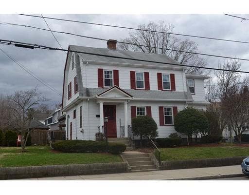 156 George Street, Medford, MA