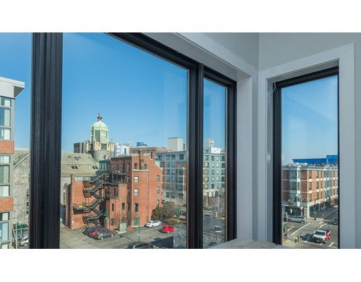 39 A, Unit 8, Boston, MA 02127