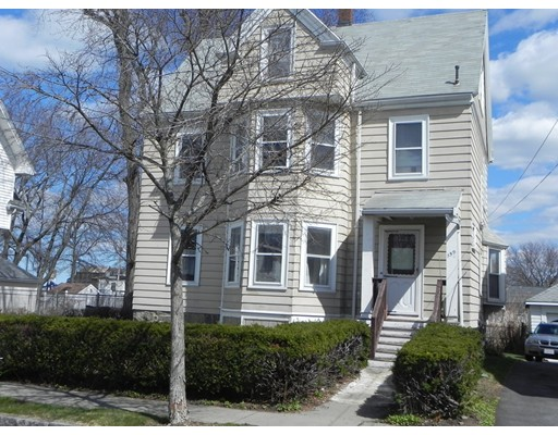 159 E. Elm Avenue, Quincy, MA