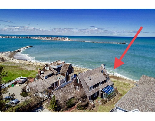 17 Circuit Avenue Scituate MA 02066