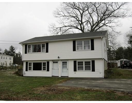 157 Carpenter Hill Road, Charlton, MA 01507