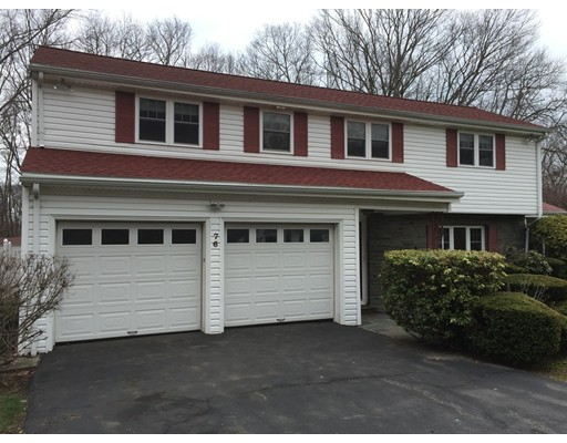 76 Hollingsworth Road, Milton, MA