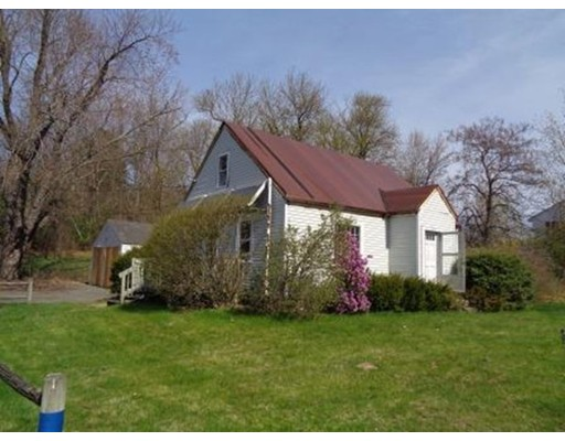 609 College Highway, Southwick, Ma