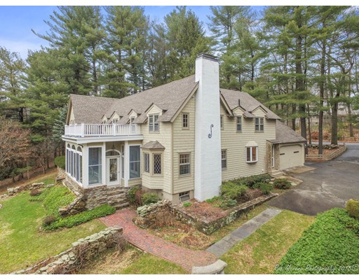 99 Spring Grove Road, Andover, MA