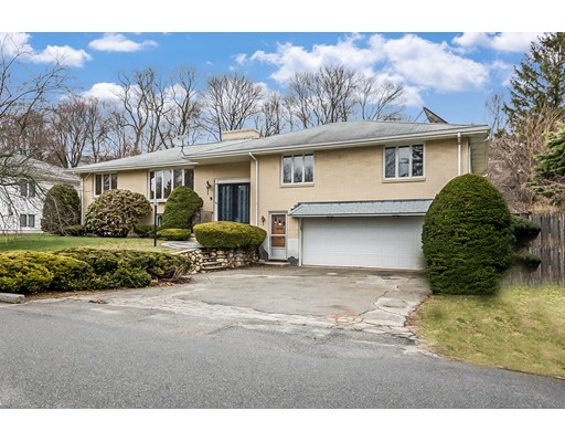 26 Lawndale Road, Stoneham, MA