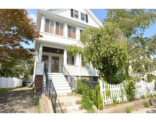 55 Codman Hill Avenue, Boston, Ma 02124
