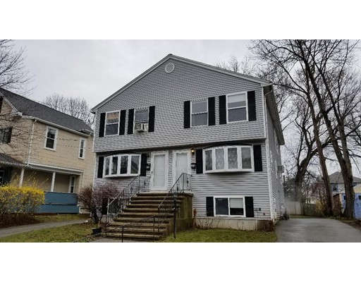 97 Boston Avenue, Medford, MA 02155