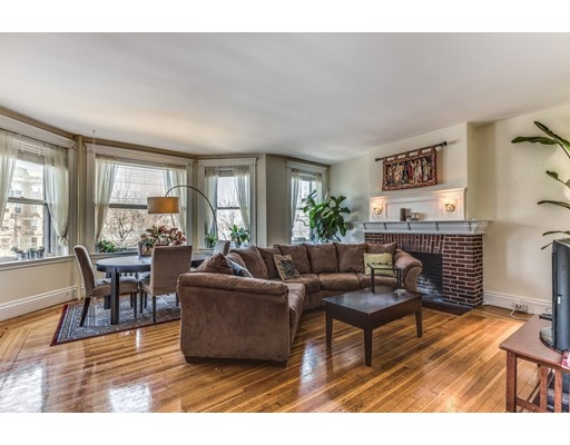 1033 BEACON Street, Brookline, Ma 02446