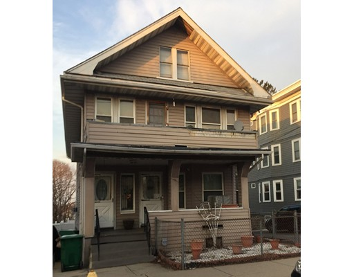 268 Boston Avenue, Medford, MA 02155
