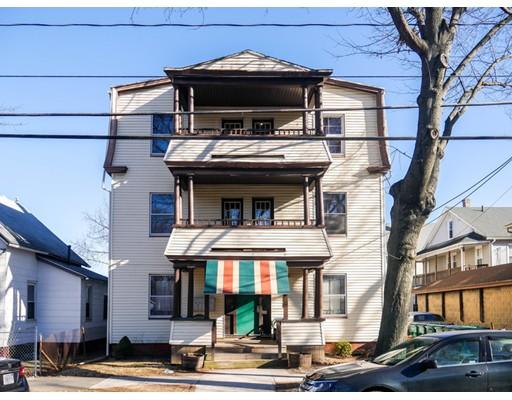 97 Holly Street, Springfield, MA 01151