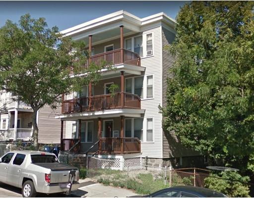 4577 Washington Street, Boston, Ma 02131