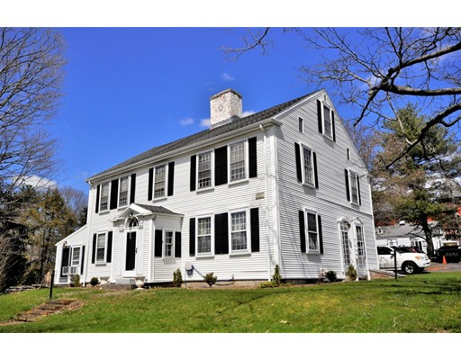 8 Union Street, East Bridgewater, MA 02333