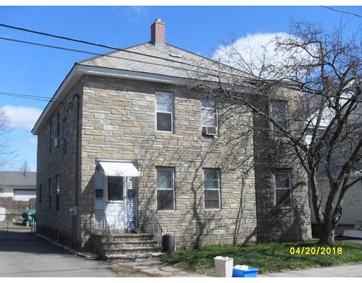 99 Saint James Avenue, Holyoke, MA 01040