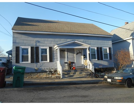 83 Fourth Street, Lowell, MA 01850