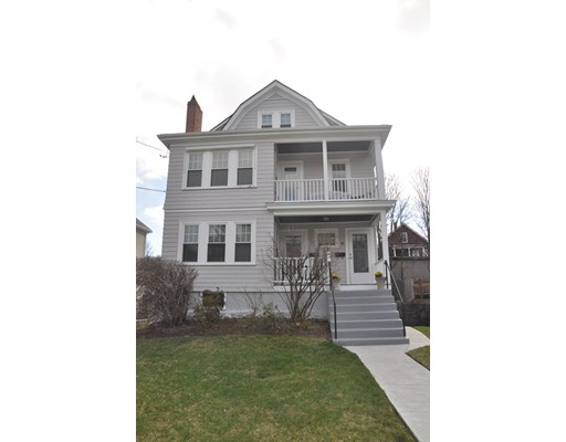 53 Forest Street, Medford, MA 02155