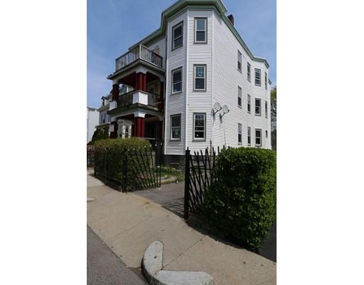 17 Moseley Street, Boston, Ma 02125