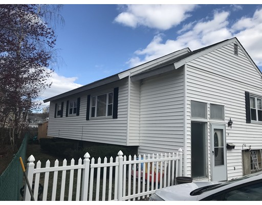 31 Martell Road, Quincy, MA