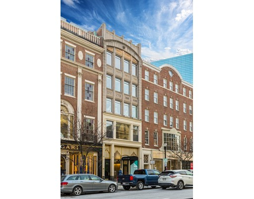 18 Newbury Street, Boston, MA 02116