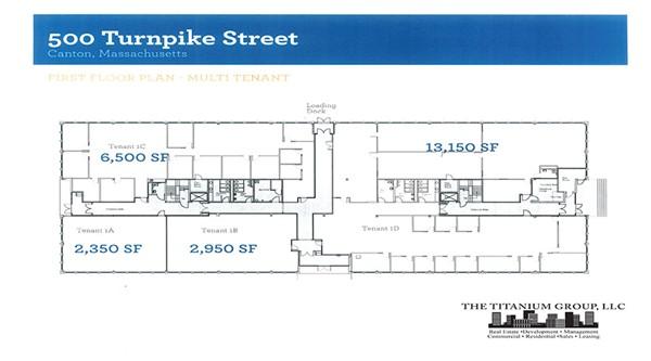 500 Turnpike Street Canton MA 02021
