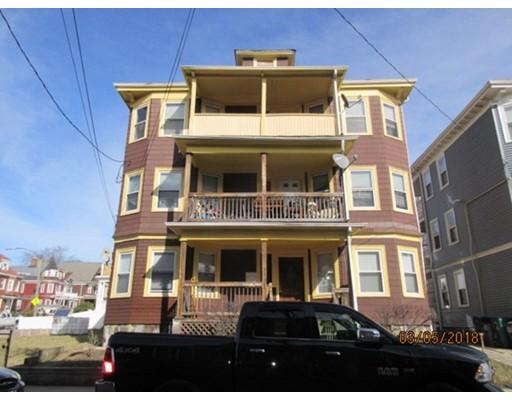 43 Whitfield, Boston, MA 02124
