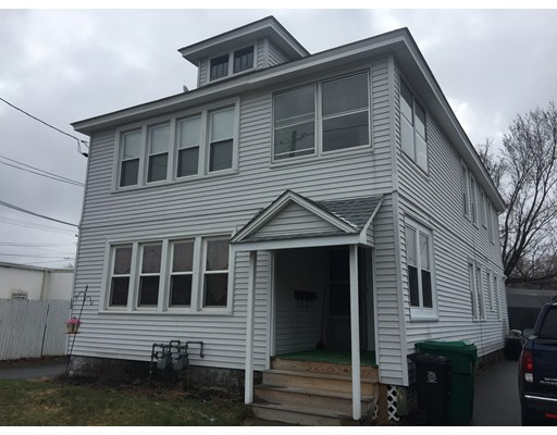 11 Chateaugay, Chicopee, MA 01020