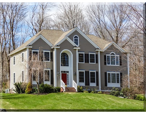 365 Johnson Street, North Andover, MA