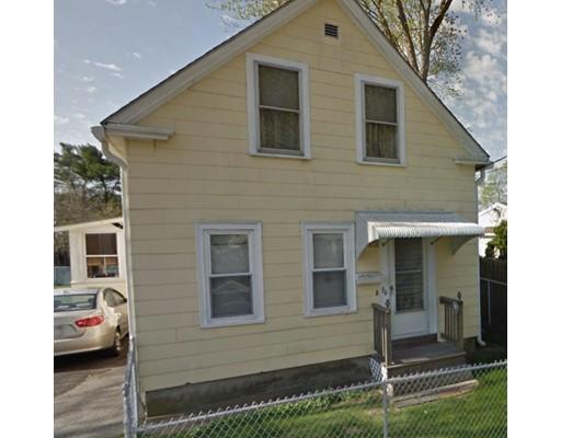 84 Floral Street, Taunton, MA