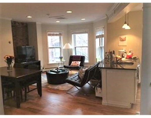 430 Marlborough, Boston, Ma 02115