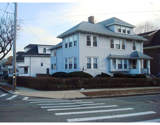 199 Forest Street, Medford, MA 02155