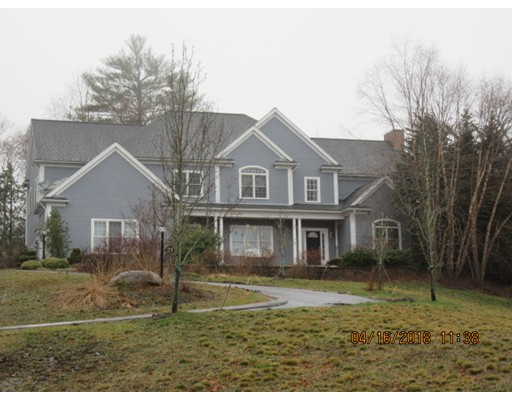 21 Greenbriar Way, Scituate, MA