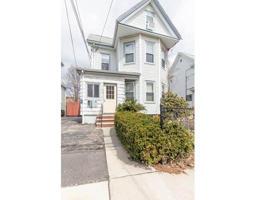 167A Albion Street, Somerville, MA
