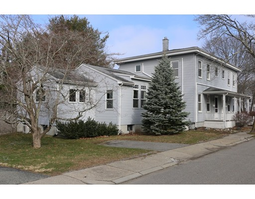3 Keefe Avenue, Newton, MA 02464