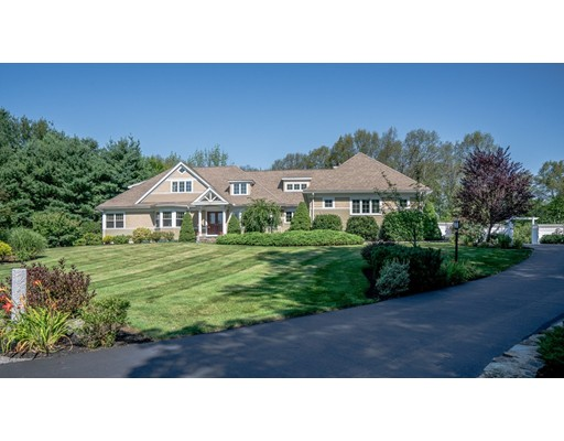 15 Old Tavern Lane, Sutton, MA