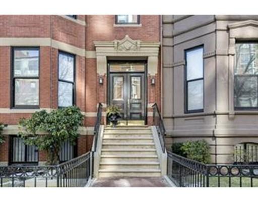 341 Beacon Street, Boston, MA 02116