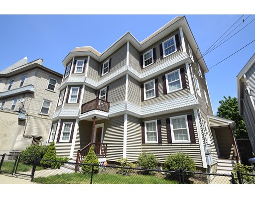 6 Wyman Street, Boston, Ma 02130