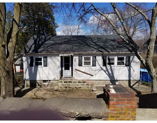 320 Old Main Street, Tewksbury, MA