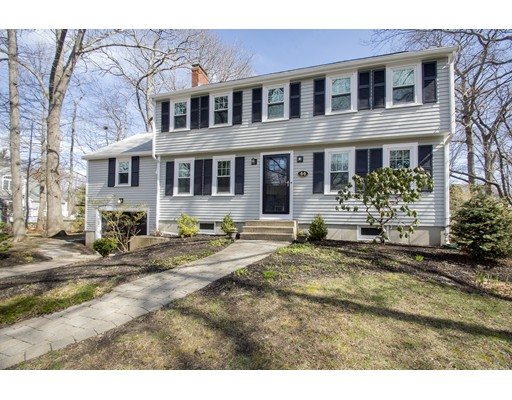 44 Pyramid Lane, Scituate, MA