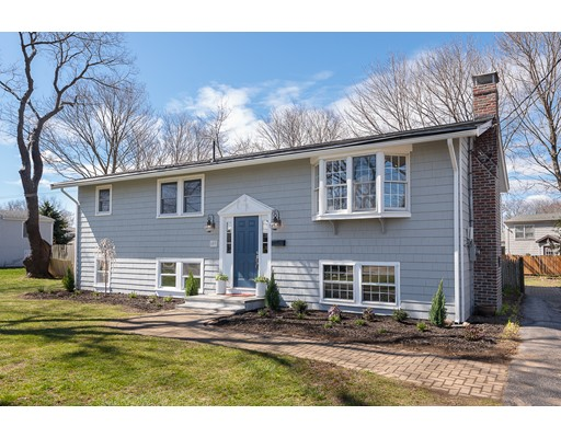503 Hatherly Road, Scituate, MA