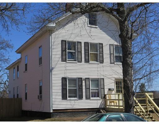 60 Taylor Street, Holyoke, MA 01040